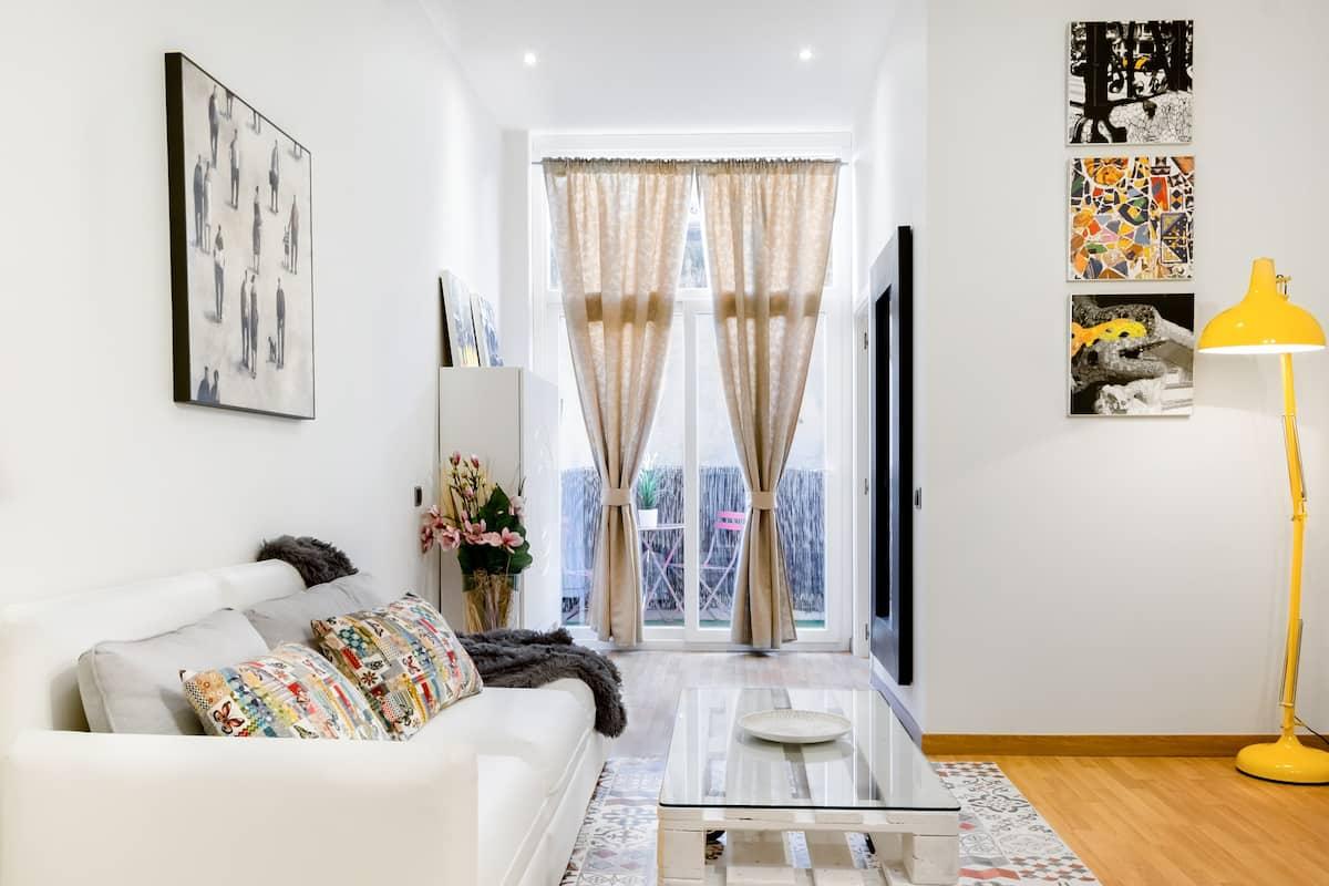 Art House Mercat de Sant Antoni