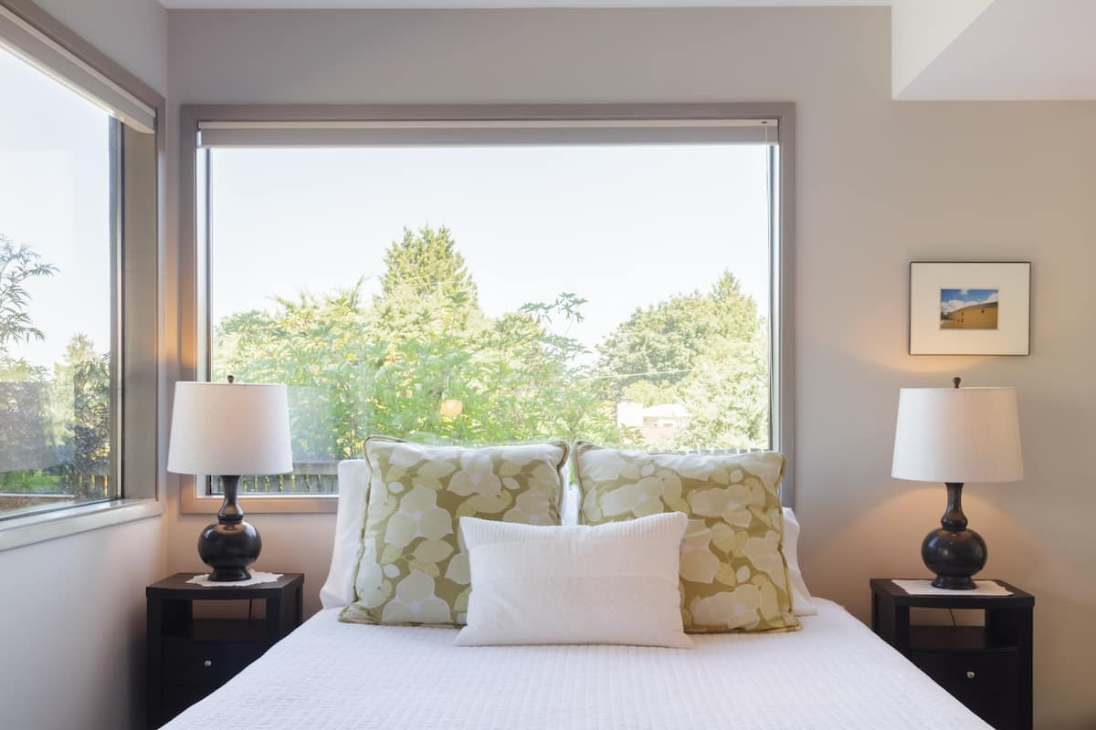 Studio with Puget Sound View in Historic Edmonds