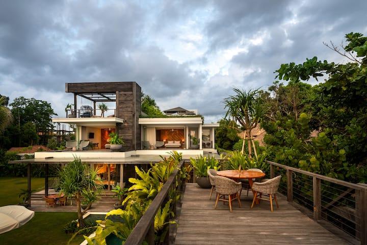 The Noku Beach House