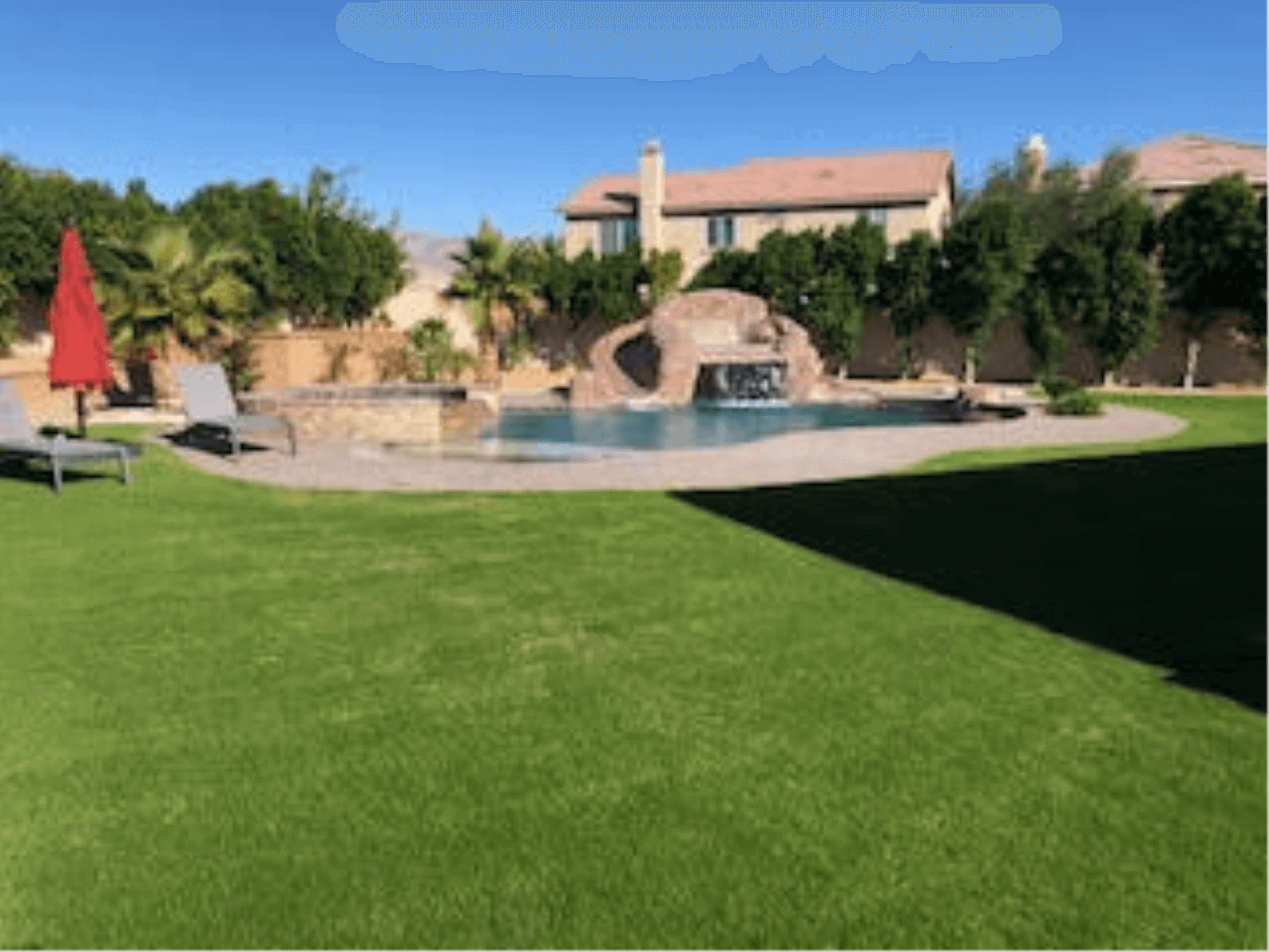 Villa Aliante- luxury villa w/ pool, amp & Lawn photo 20241056