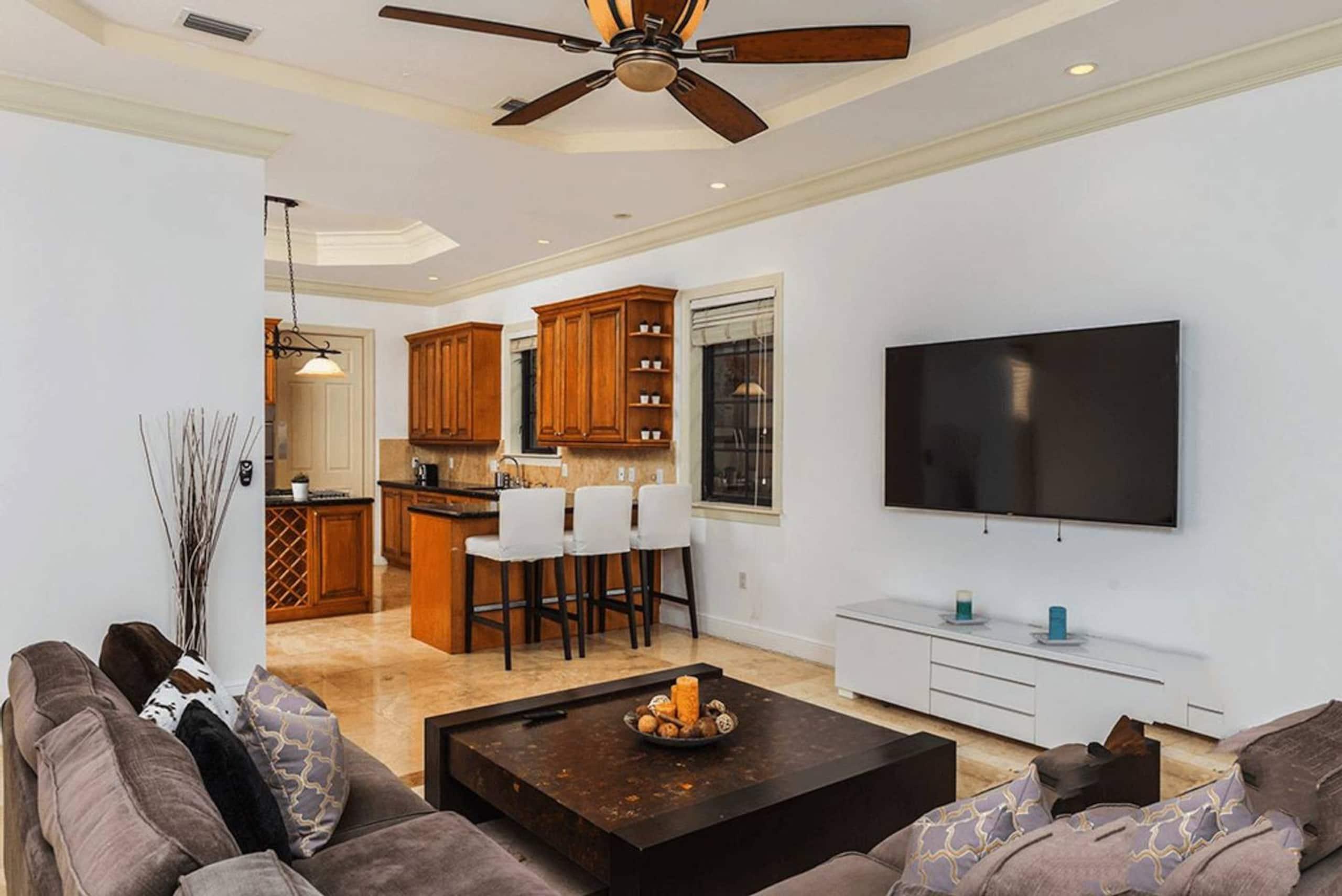 Apartment Villa Lawrence - Luxury Villa photo 22682470