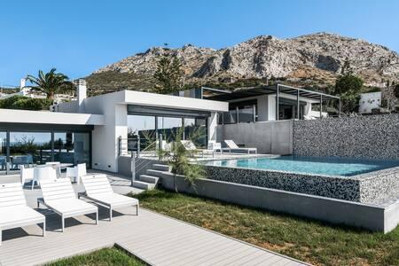 Villa Selenia