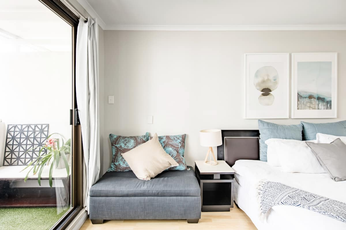 Studio Haven in Seaside Manly, Walk to the Beach