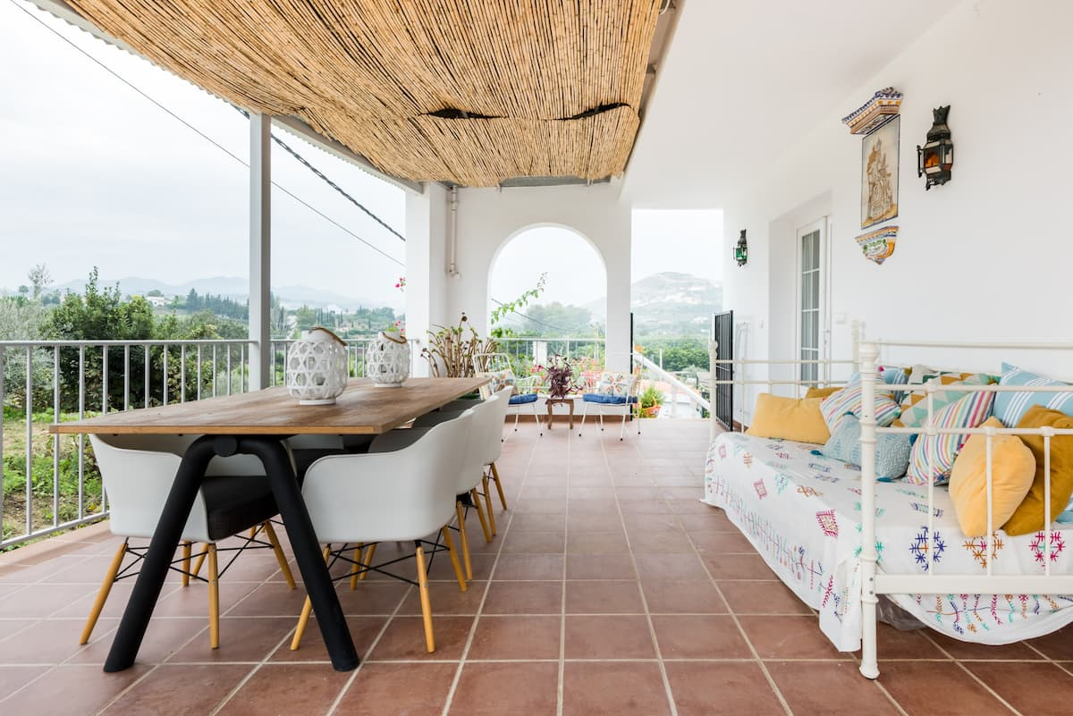 Casa Kiri Apartment Surrounded by Andalusian Countryside