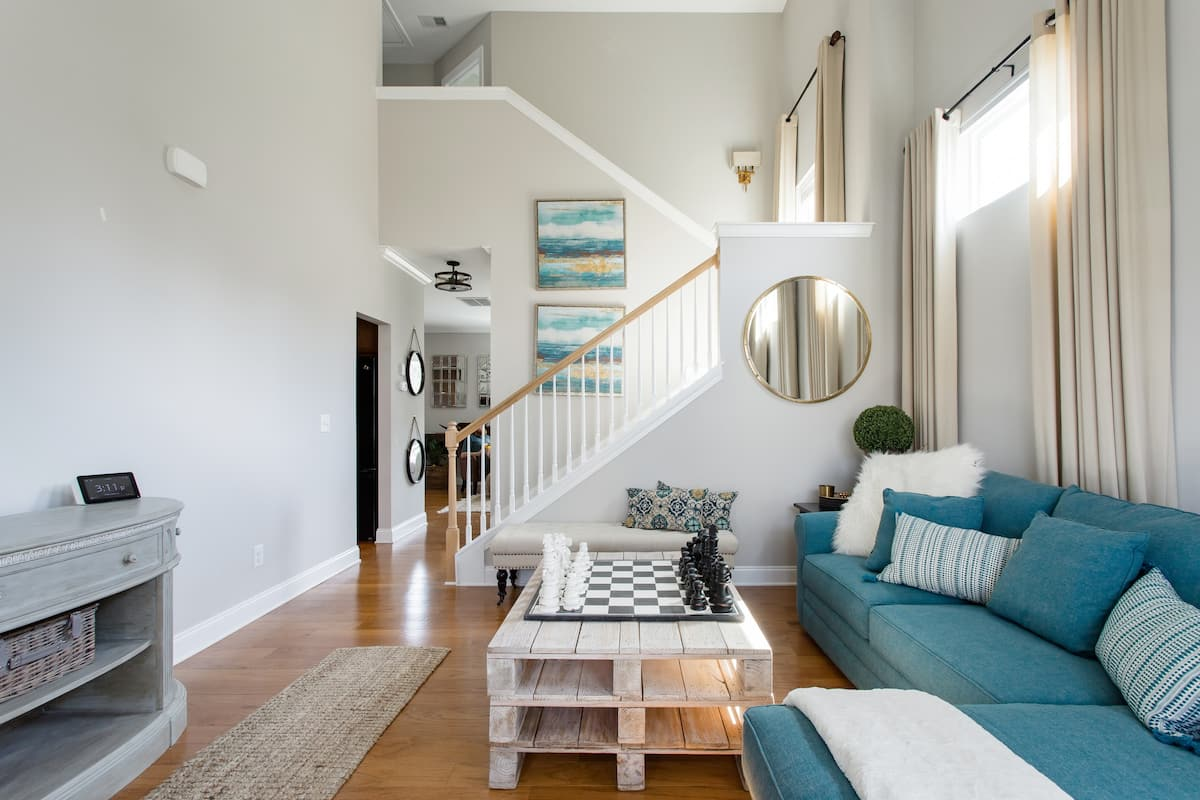 Brand New Charleston Home
