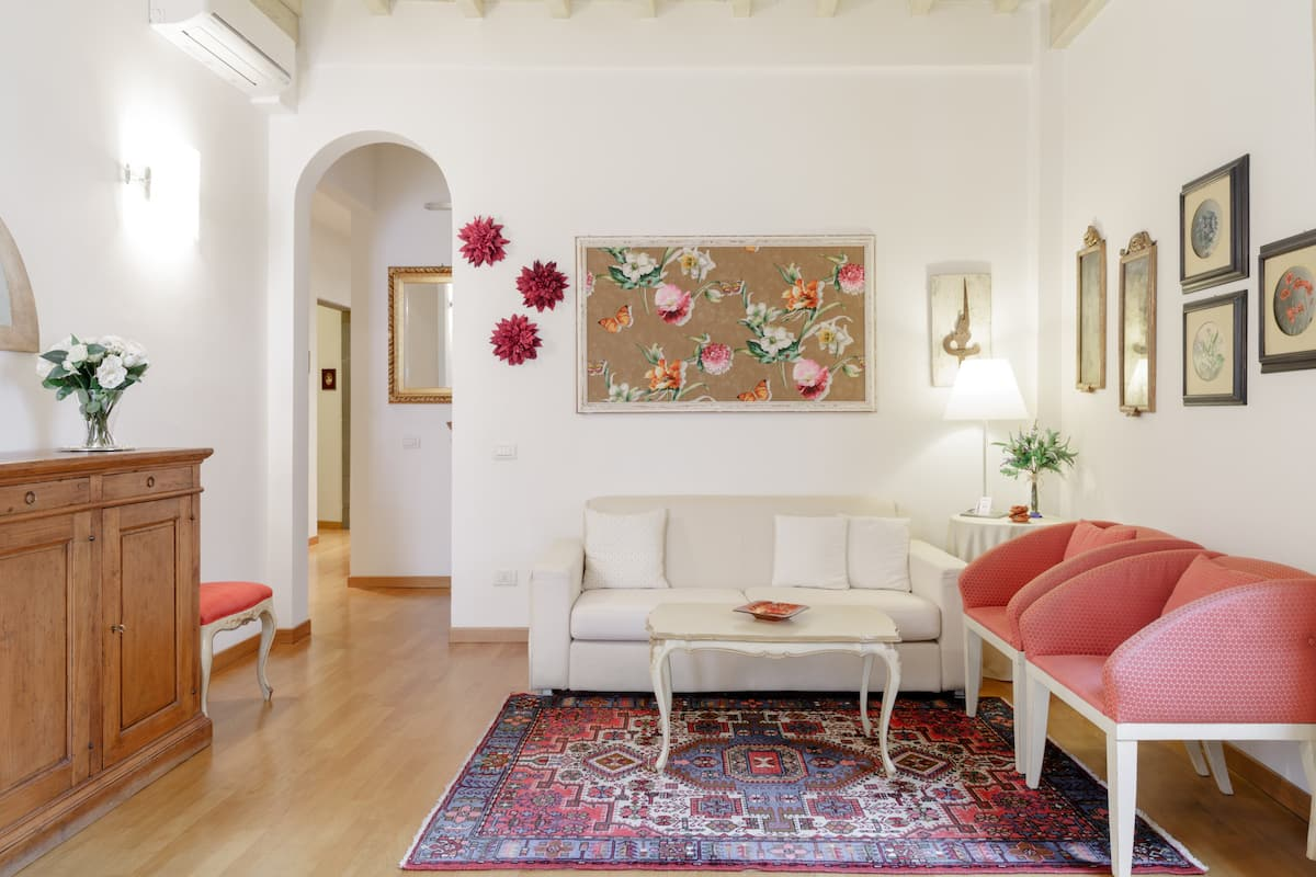 CasaCaterina, your home sweet home in Florence