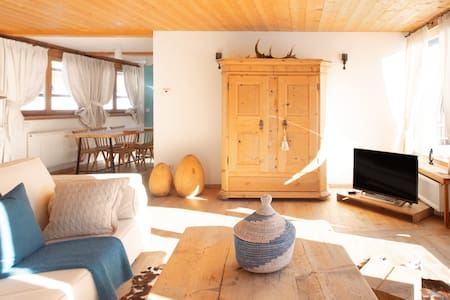 Enjoy the Natural Atmosphere of Chalet D'Ert in Alta Badia.