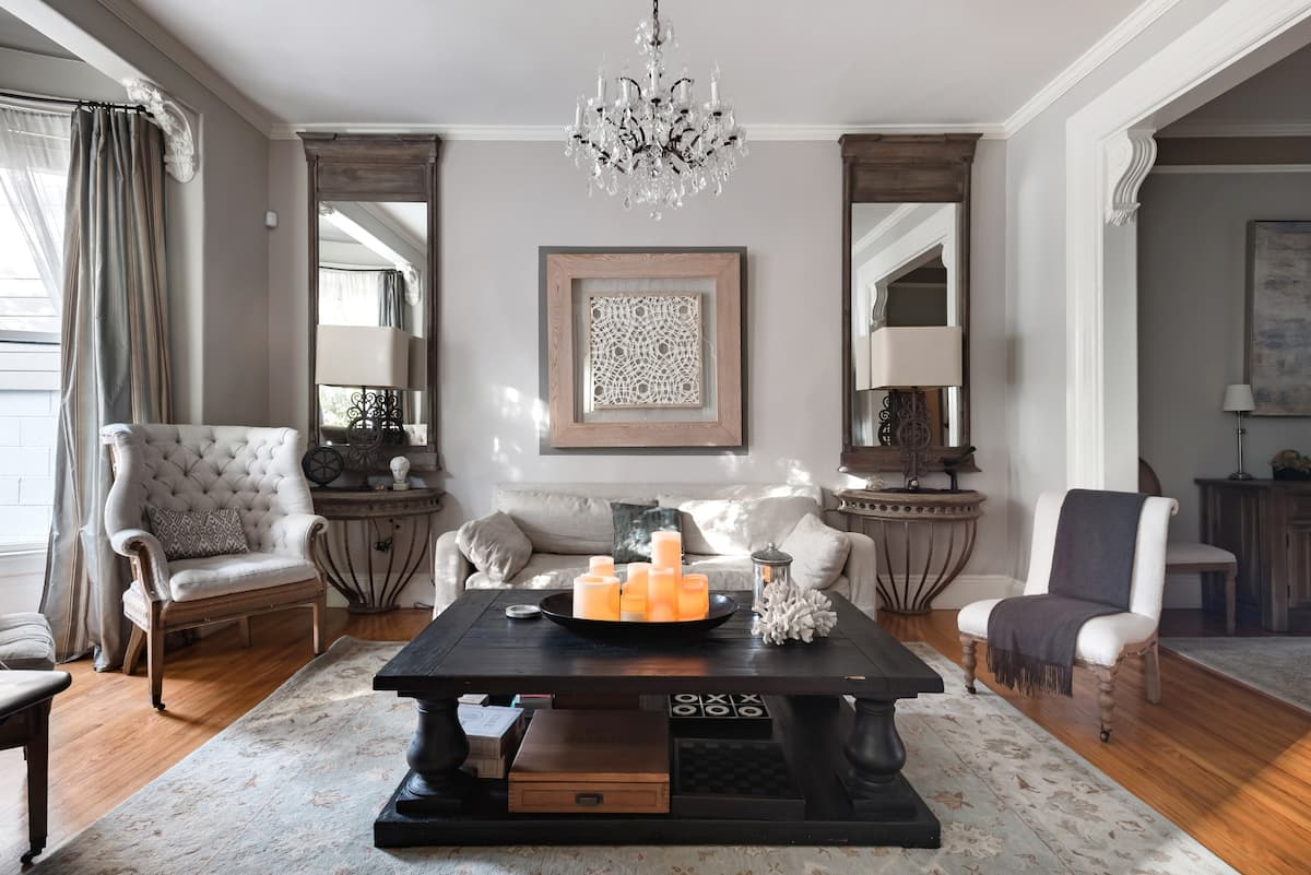 Victorian Elegance in Lower Pacific Heights