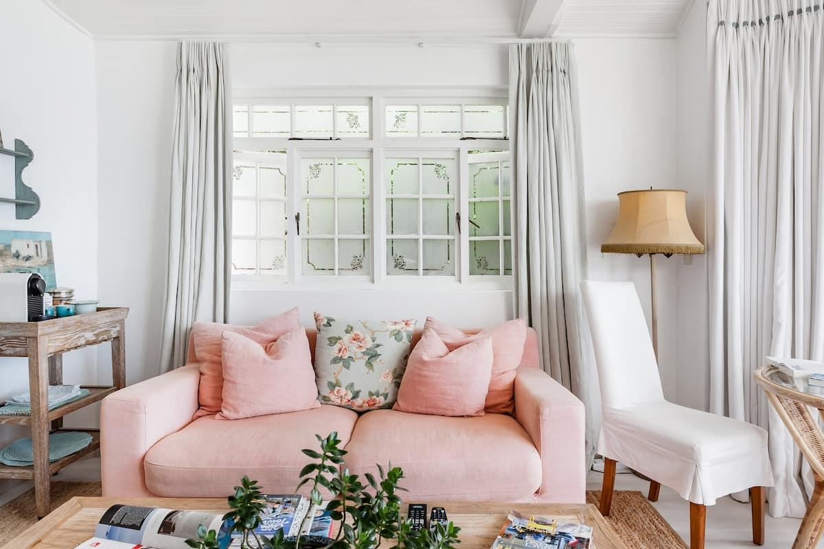 Mediterranean Inspired Villa Apartment with Ocean Views