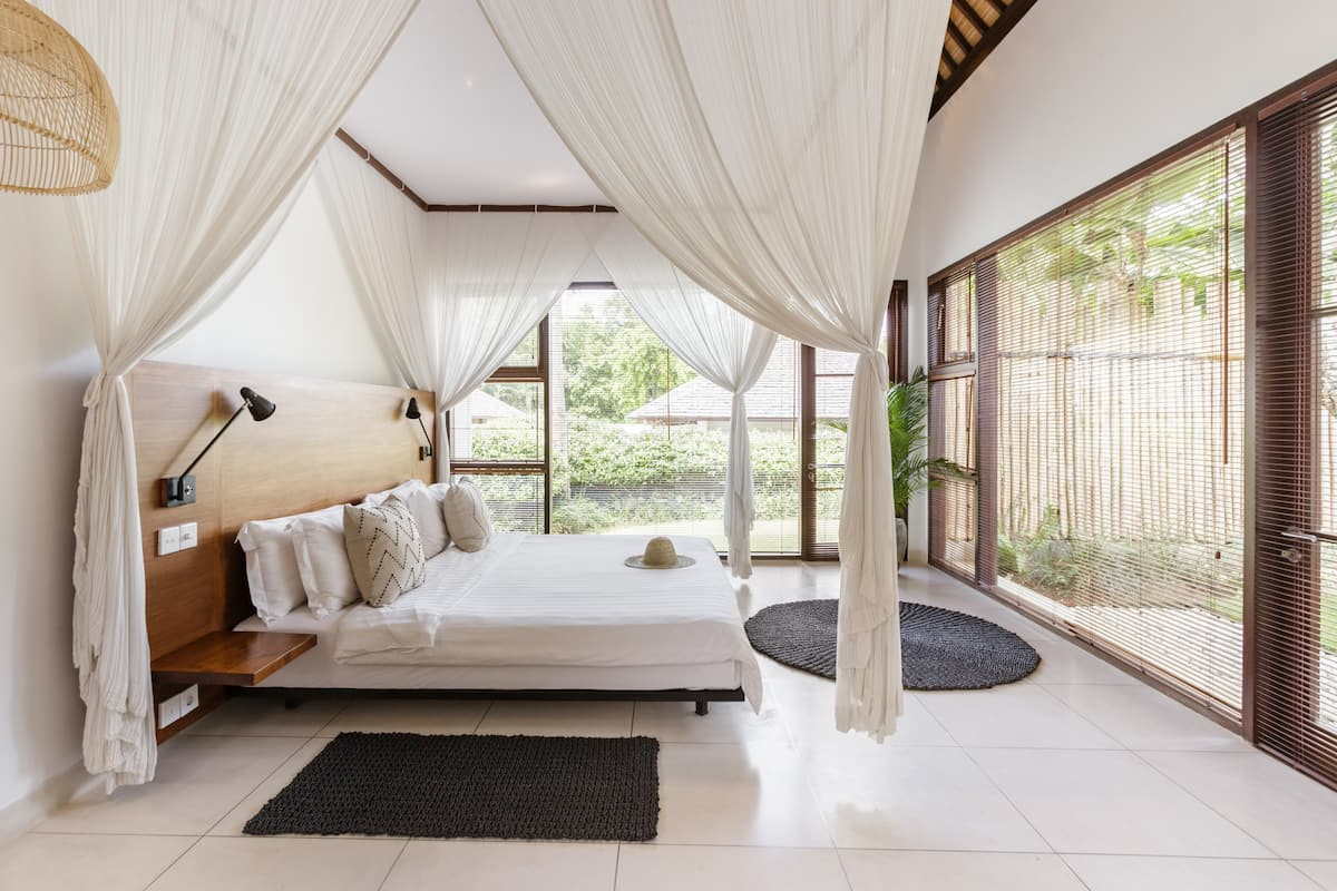 Villa spacieuse et luxueuse avec chef privé