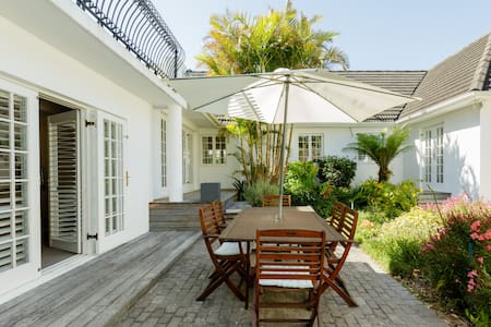 Relax in Private Garden Lodge with Secluded Patio