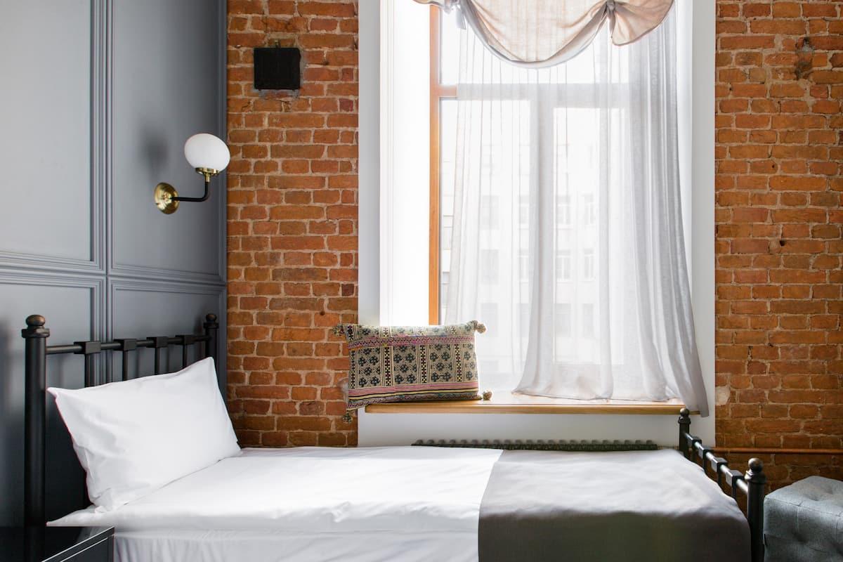 Отдых в стандартном номере в Бутик-отеле