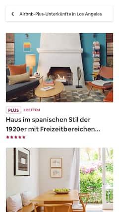 Entdecke Airbnb Plus Fr Gastgeber