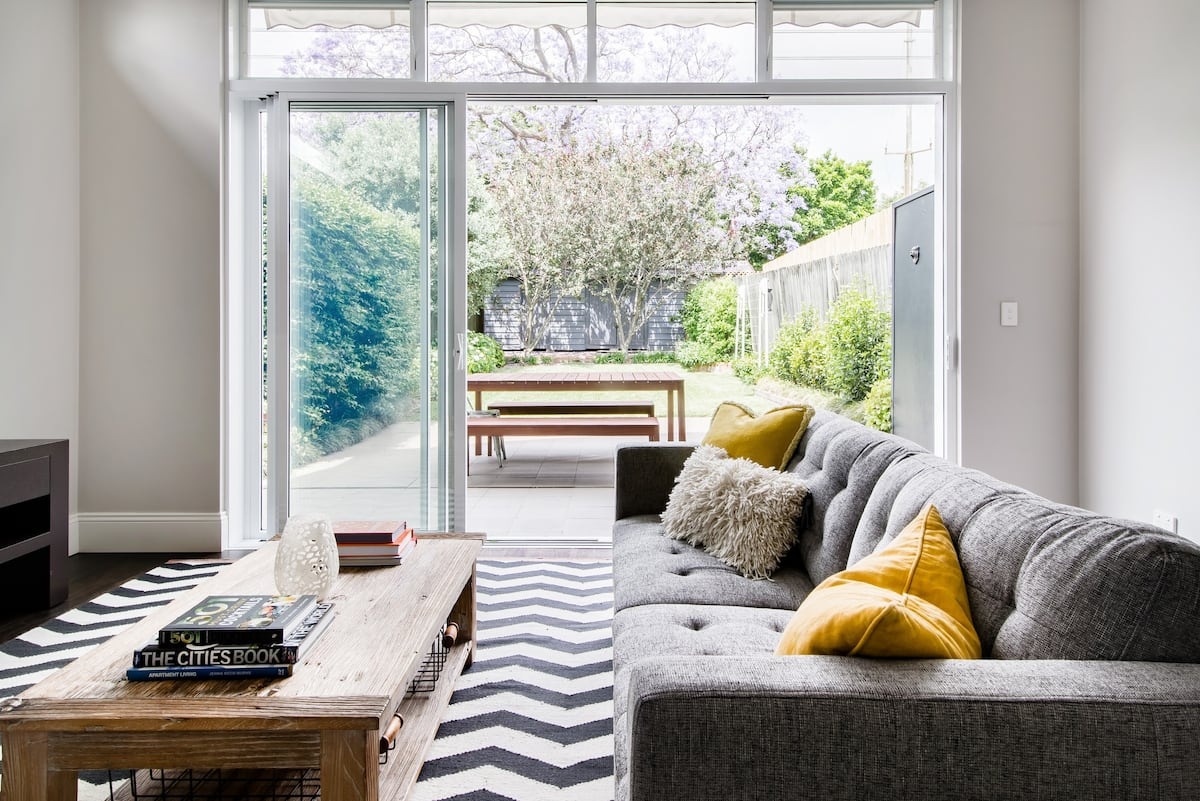 Luxurious & Sun-Drenched Home in Naremburn/Crows Nest
