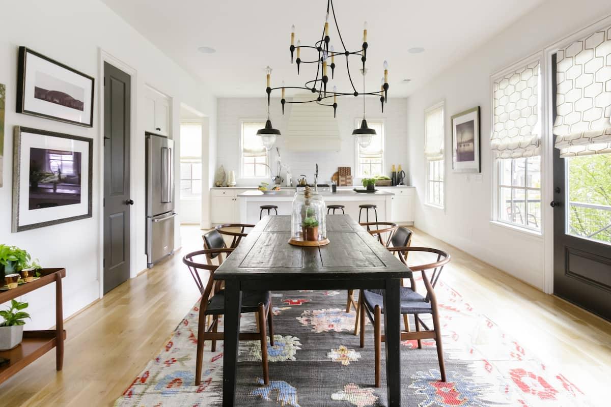 Sophisticated Boutique Designer Home - Buckhead/Midtown