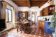 Casa+Pinti%2C+a+charming+home+in+the+Florence+center