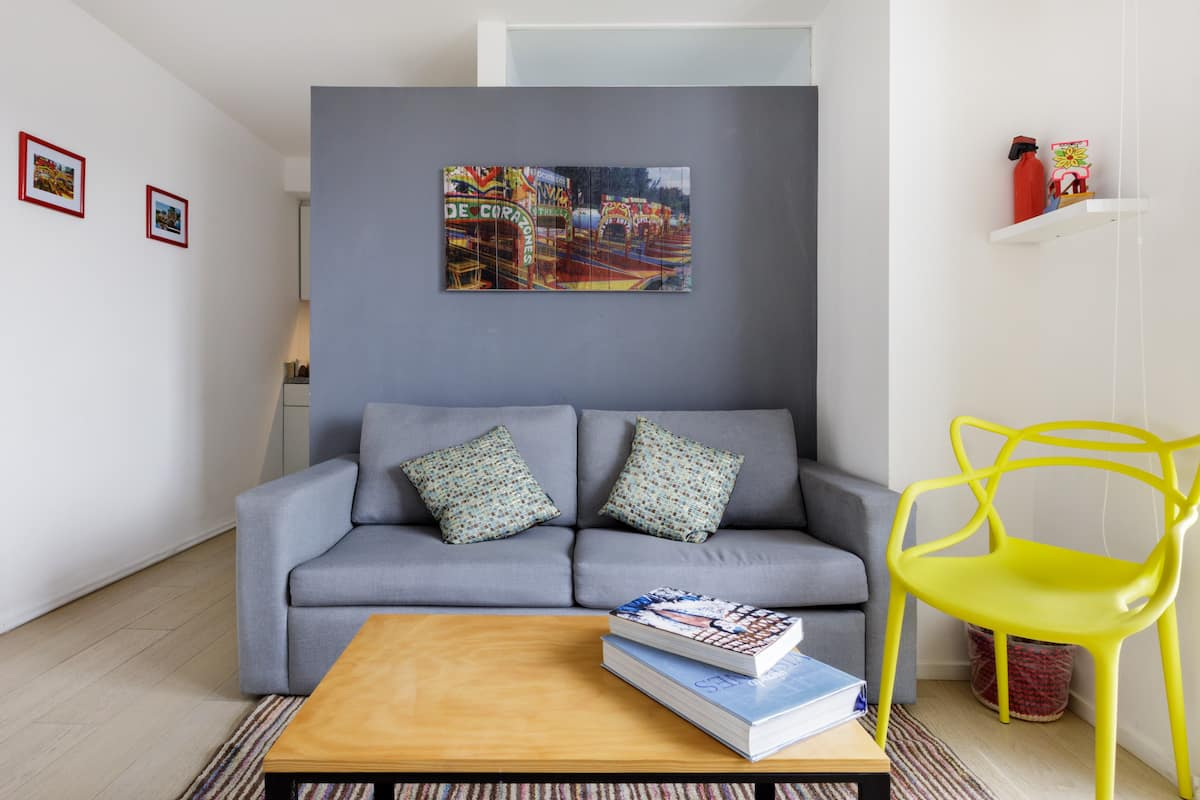 """Modern and Cozy apartment very near to """"El Zócalo"""""""