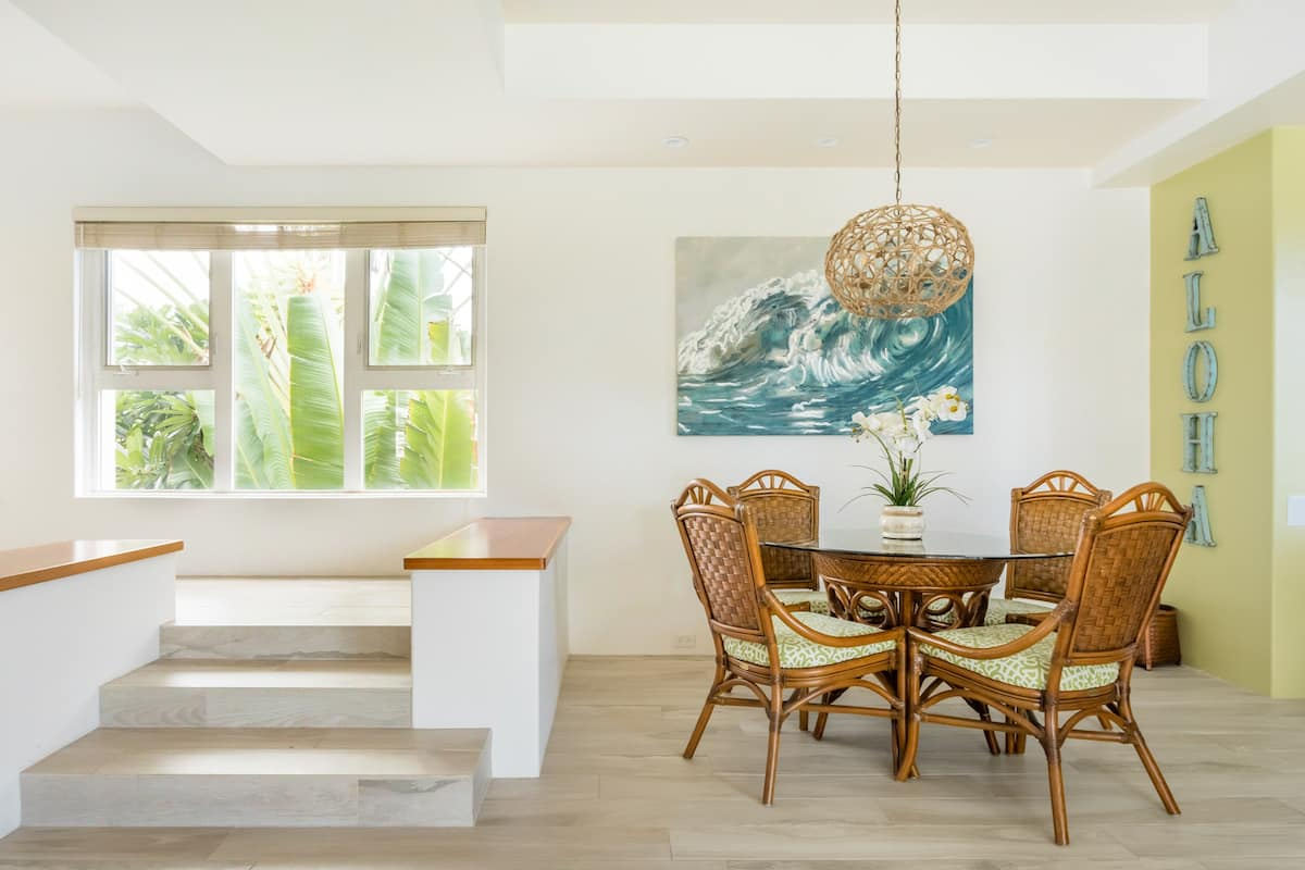 Captivating Ocean Views in The Palms at Wailea 1502
