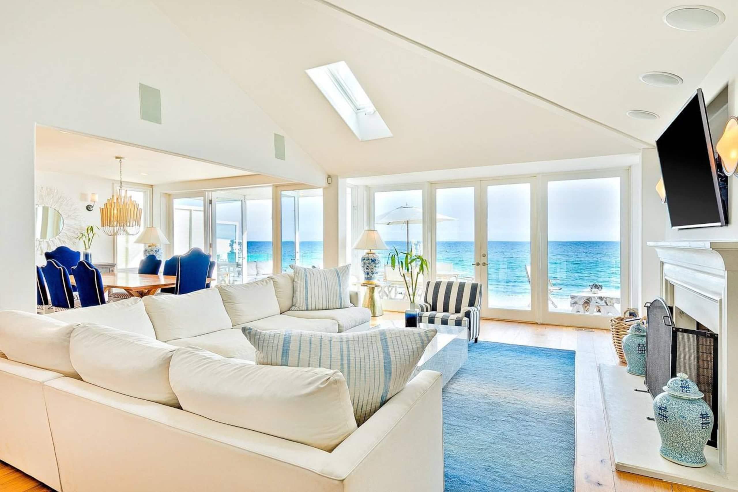 Apartment Villa Shawaiz - Beachfront Villa with 5 beds  photo 20352076