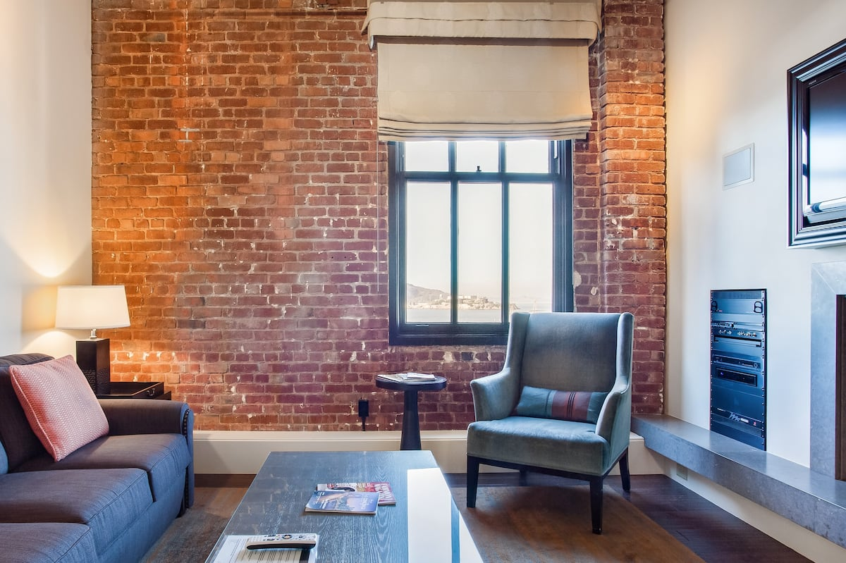 Former Chocolate Factory Turned Bay View Condo