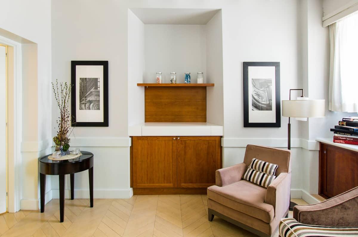 Suite Appartamento con Exclusive Location