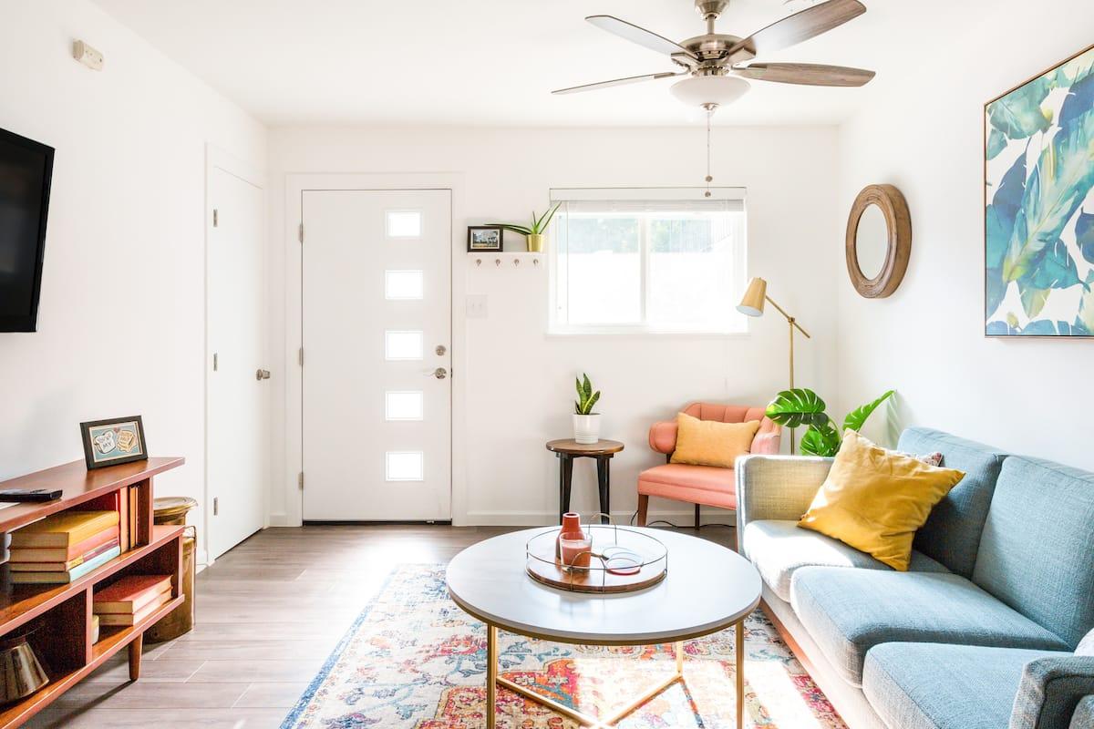 Gorgeous Designer Home in Austin