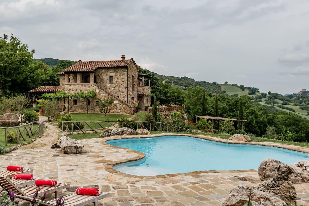 Villa Vignalunga