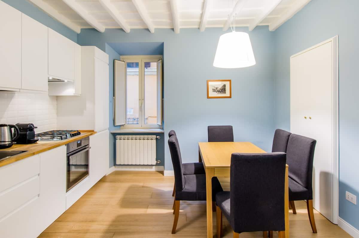 Spagna luxury apartment