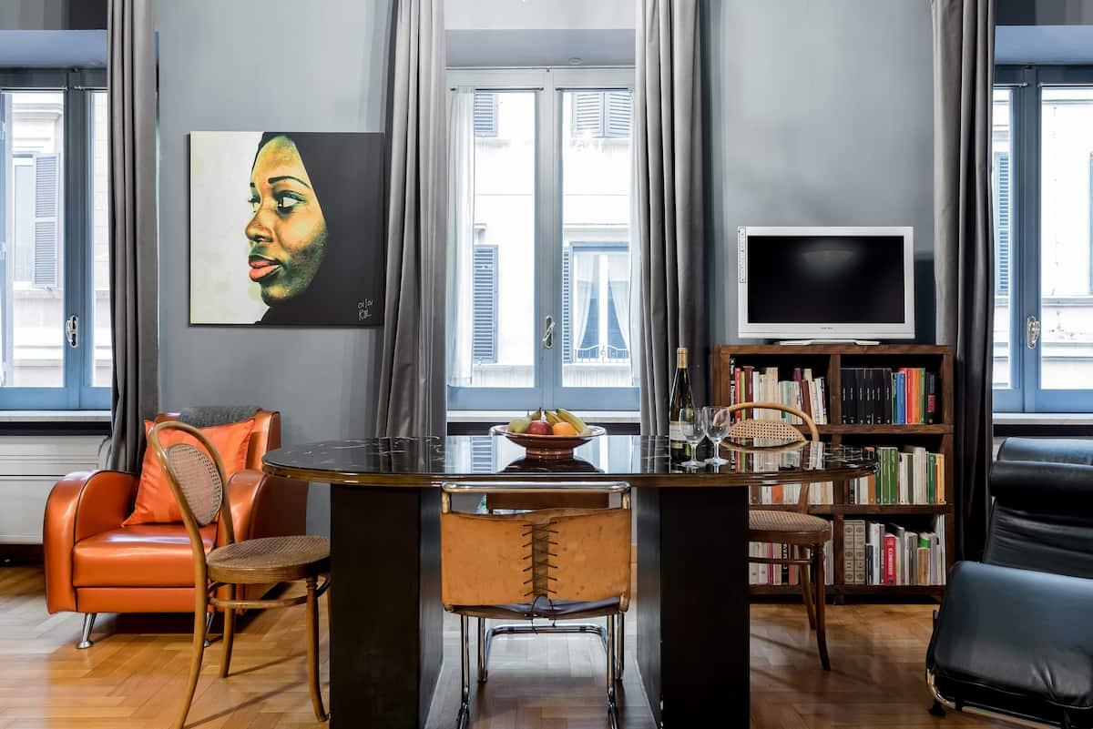 Gallery Trinità dei Monti Apartment