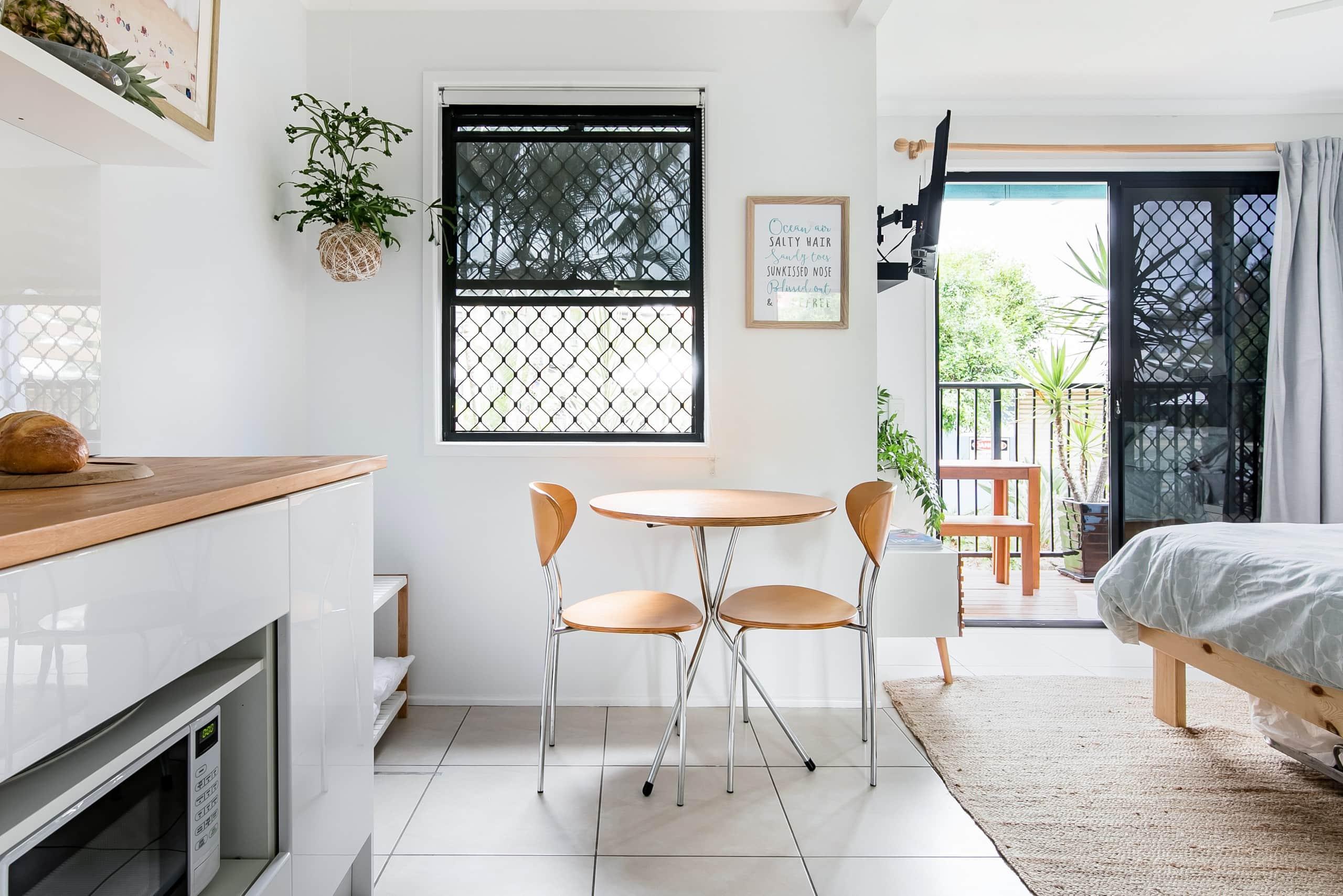 Cozy Coastal Style Studio - Apartments for Rent in ...