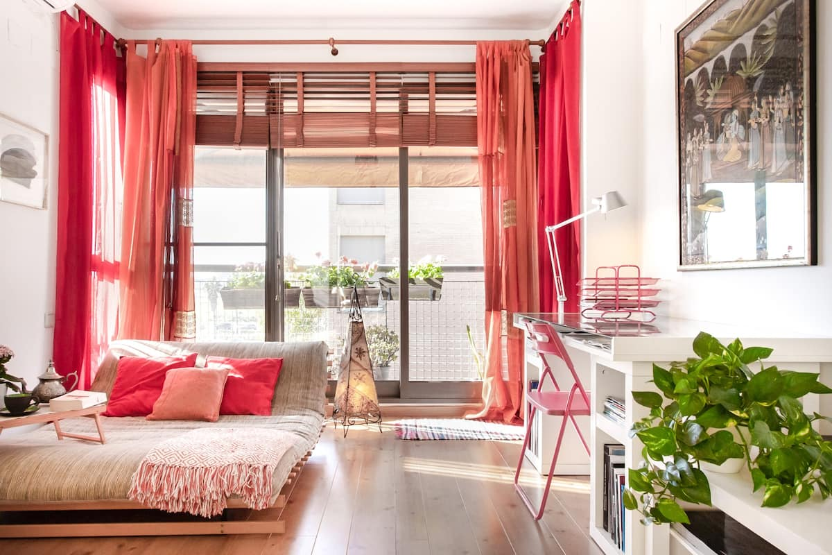 Art Apartment Ready to Live/pool/Luxury Residential