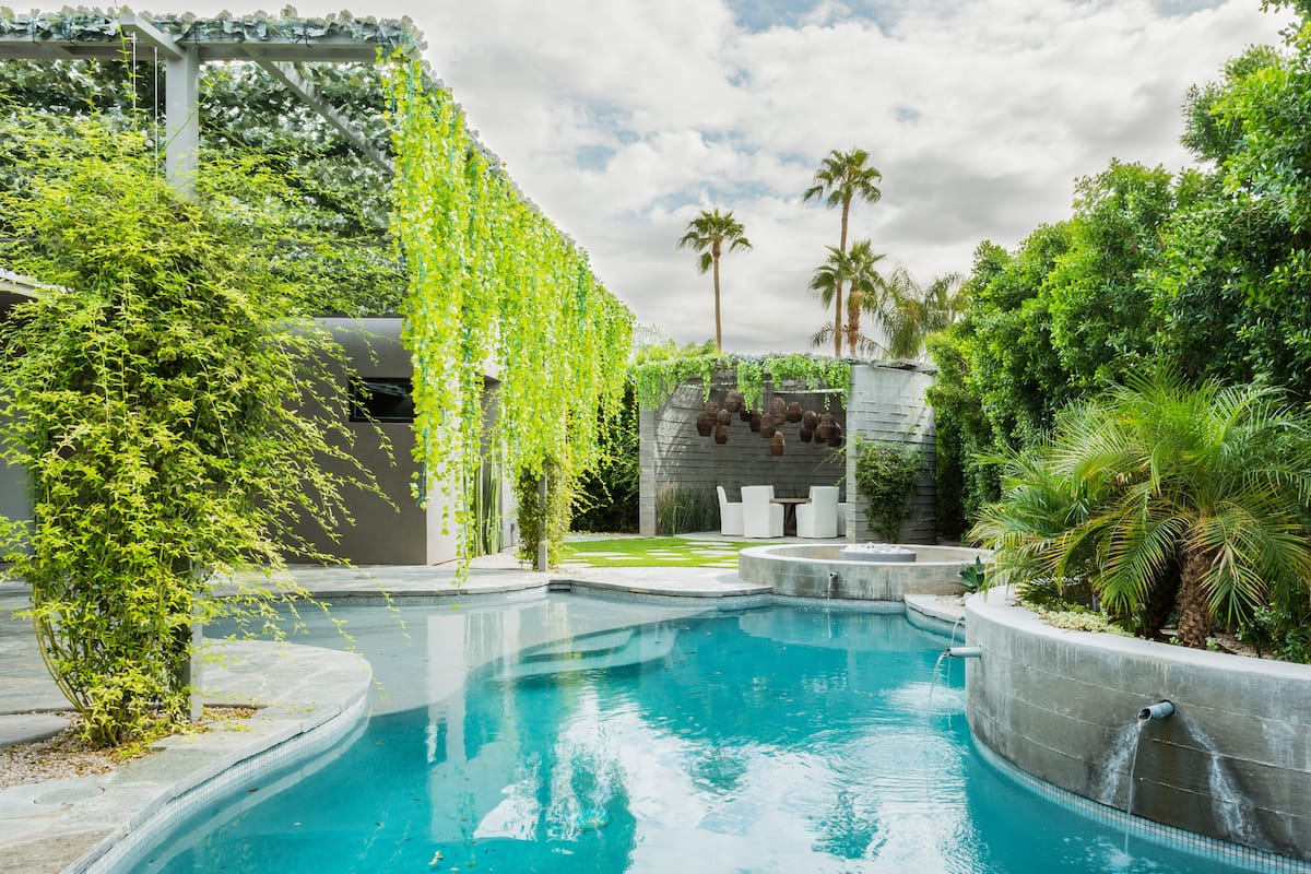 The Brexley, Scottsdale's Secret Sanctuary