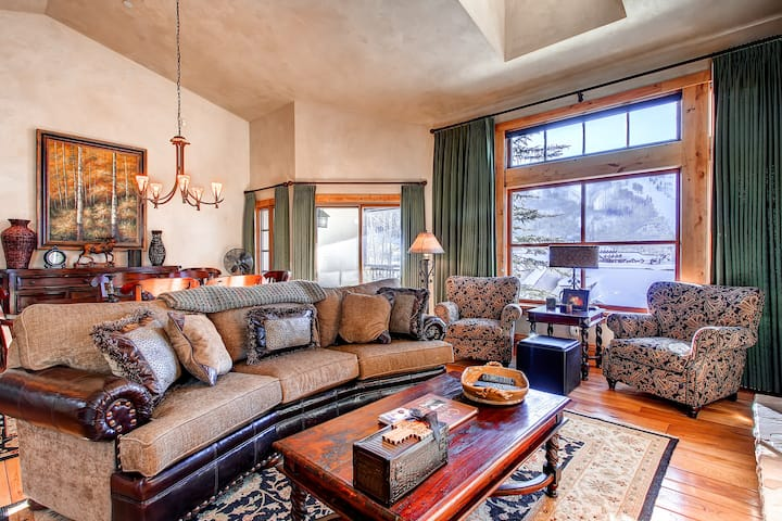 Meadows Townhome F5