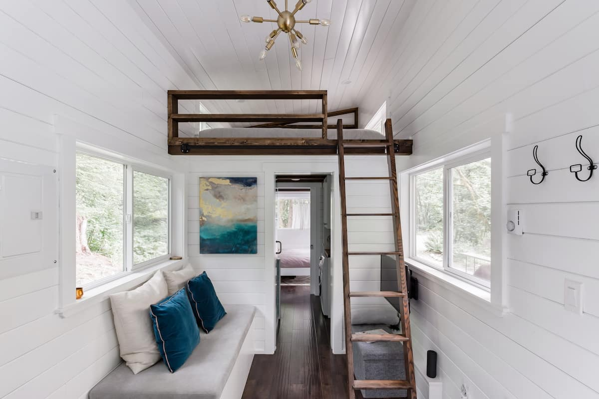 Private Tiny Home in Squamish