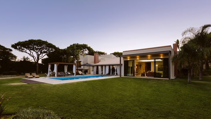 Villa Alexandria