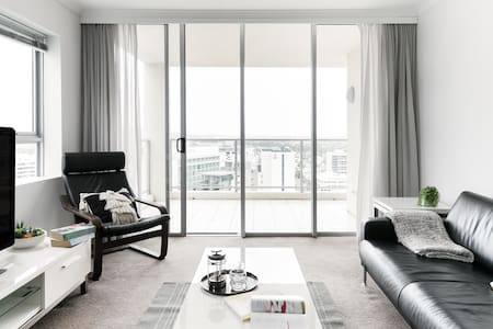 High Level City Apartment