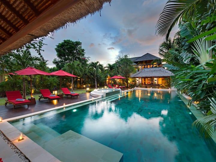 Villa Kalimaya Estate