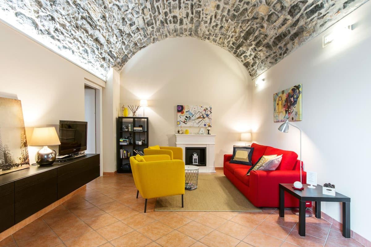 Romantico Appartamento sul Lago di Como