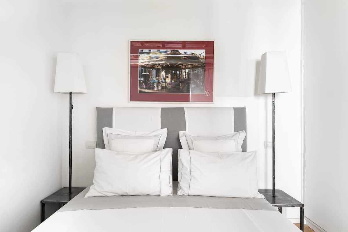 C.A.S.A.   accogliente appartamento al Pantheon