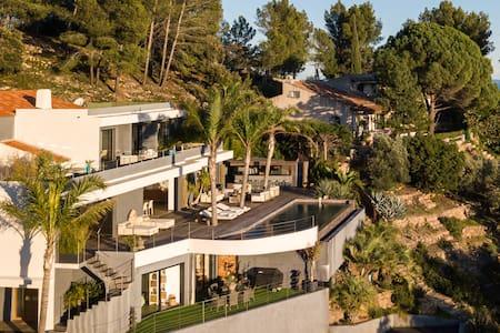 Villa des Cistes