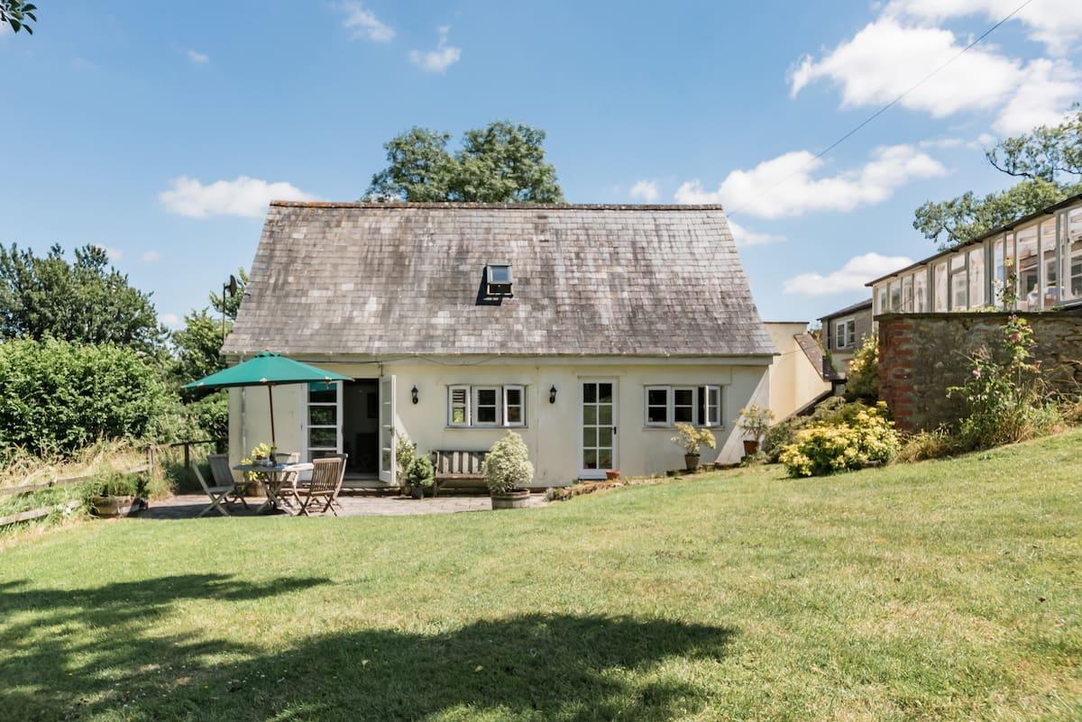 Stunning Country Cottage near Stourhead