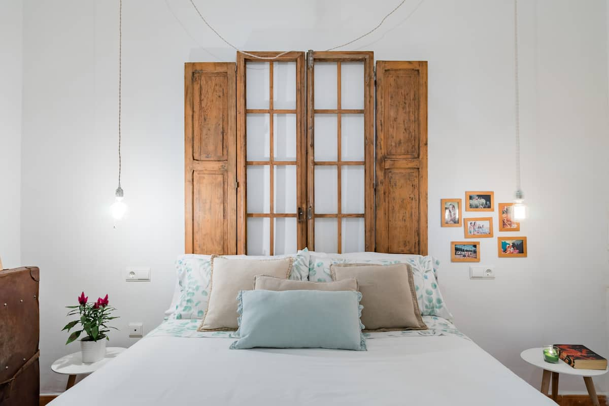 Acogedor y tranquilo apartamento en el Casco Antiguo de Sevilla