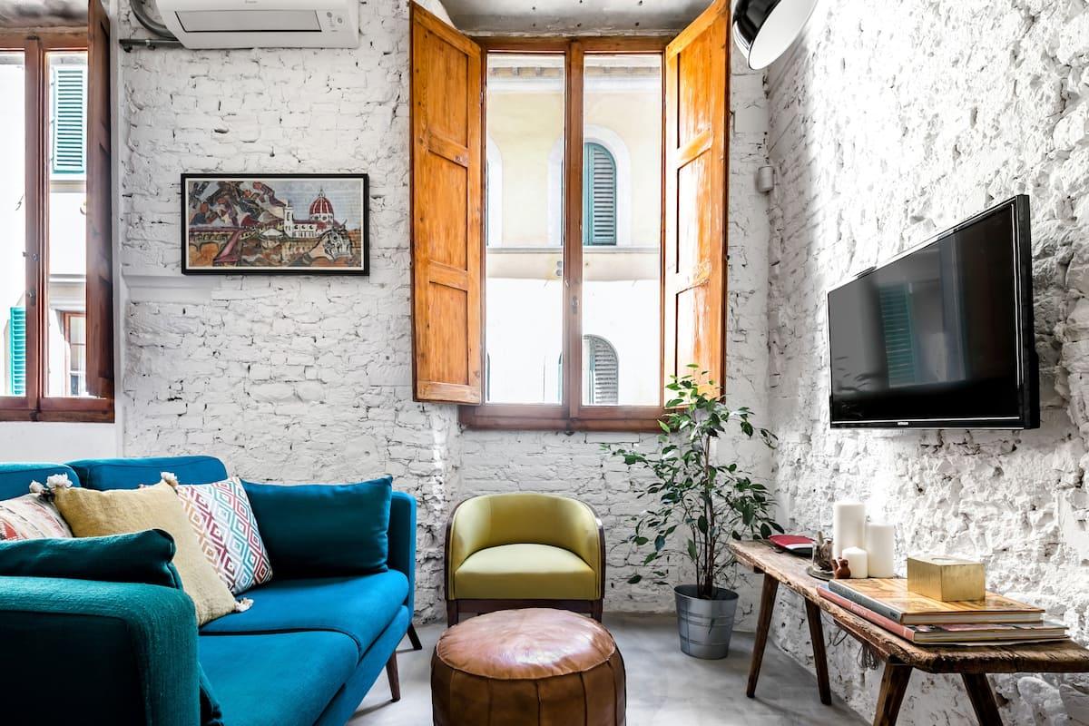 Borgo Allegri - Graziosa casa immersa nell' arte
