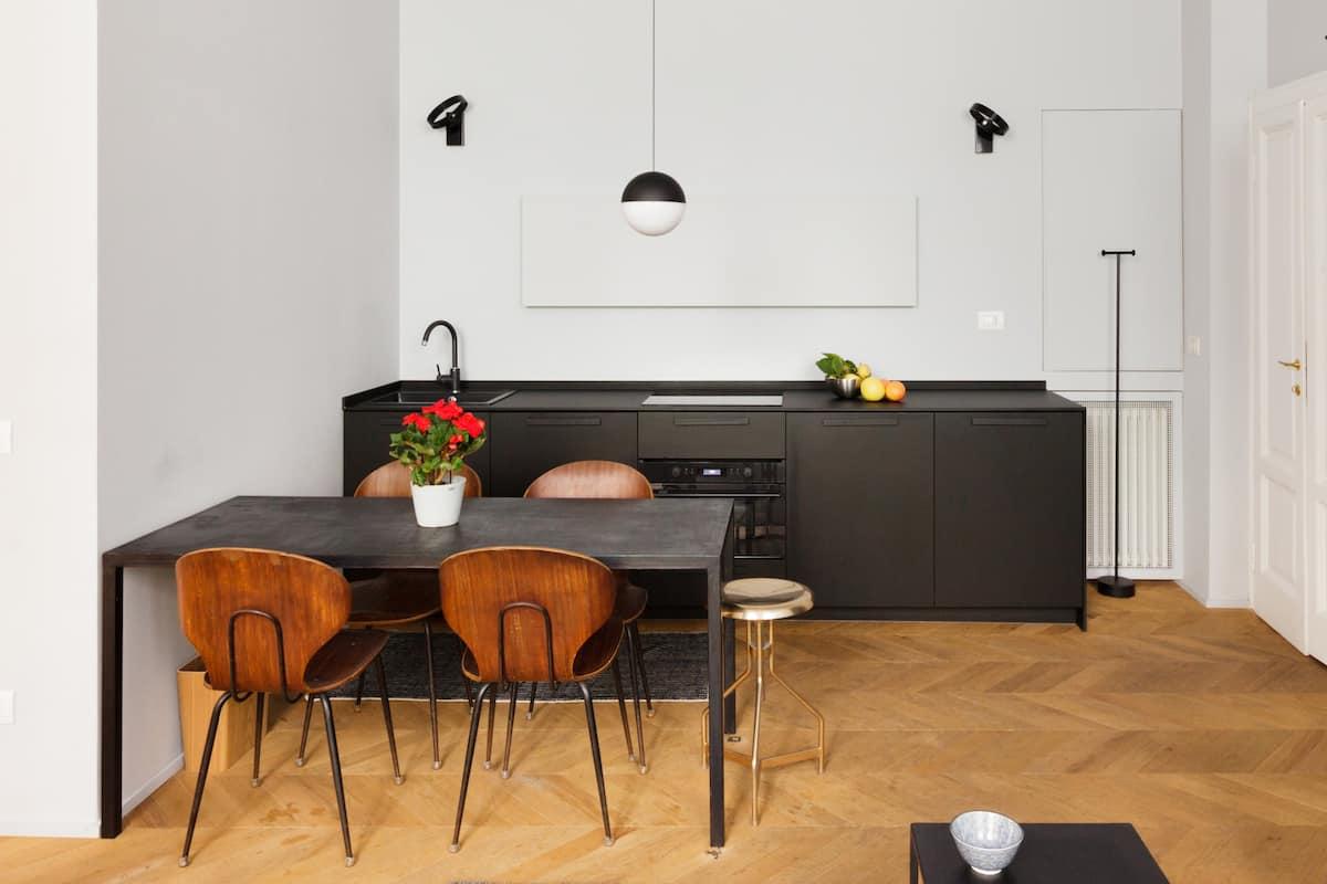 Elegante Appartamento in Palazzo d'Epoca