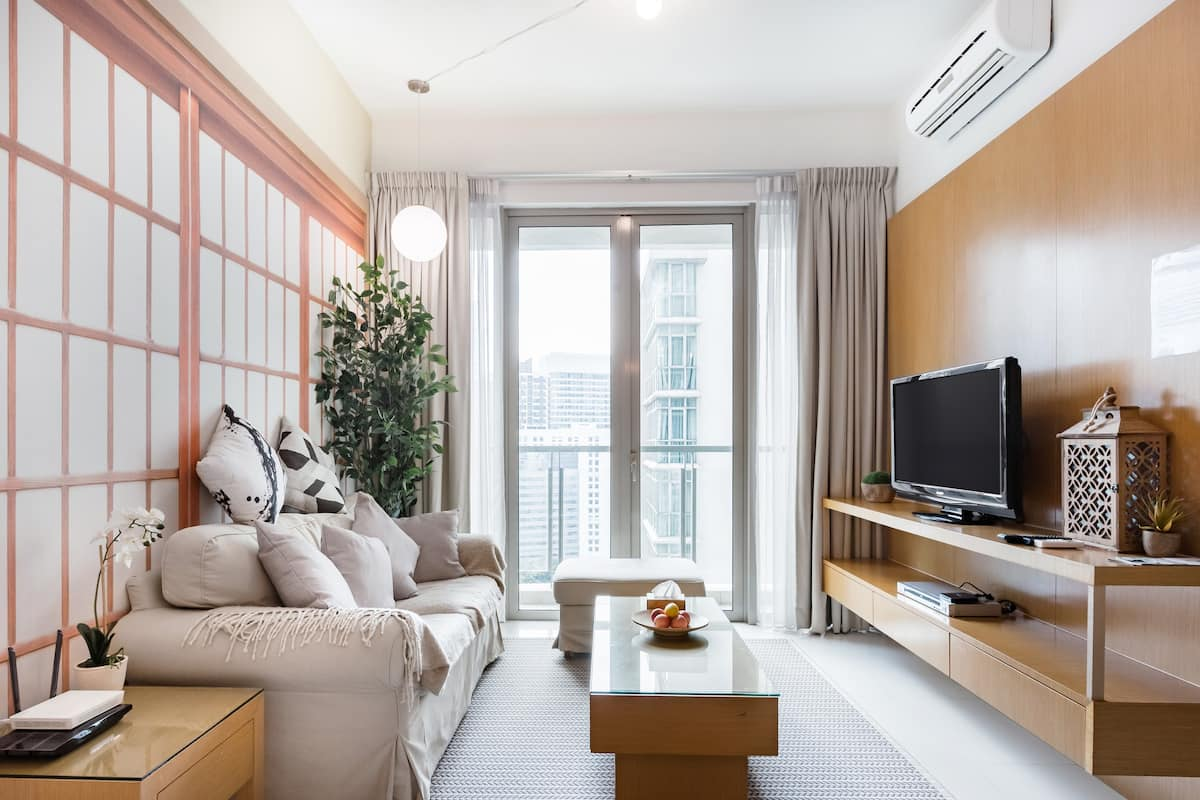 4-6pax 2bedroom2bathroom marc  klcc 中文房东