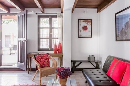 Villas de la Ermita - Luxury Villa