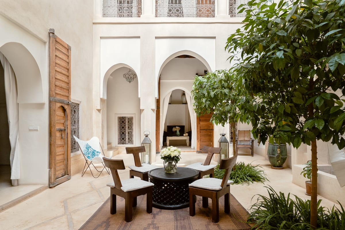 Tranquil and Chic House Close to Museums and Historic Sites
