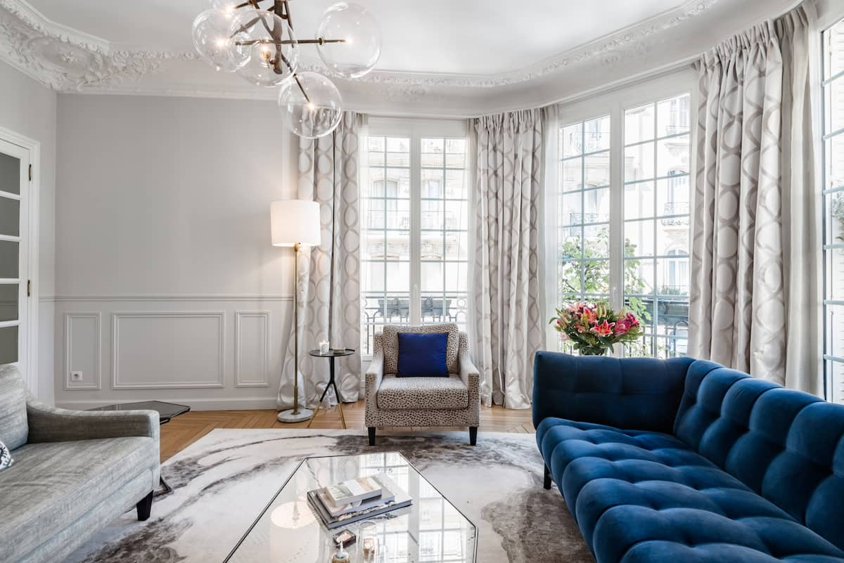 Total Luxury in St-Germain, Air Conditioning, Steam Room