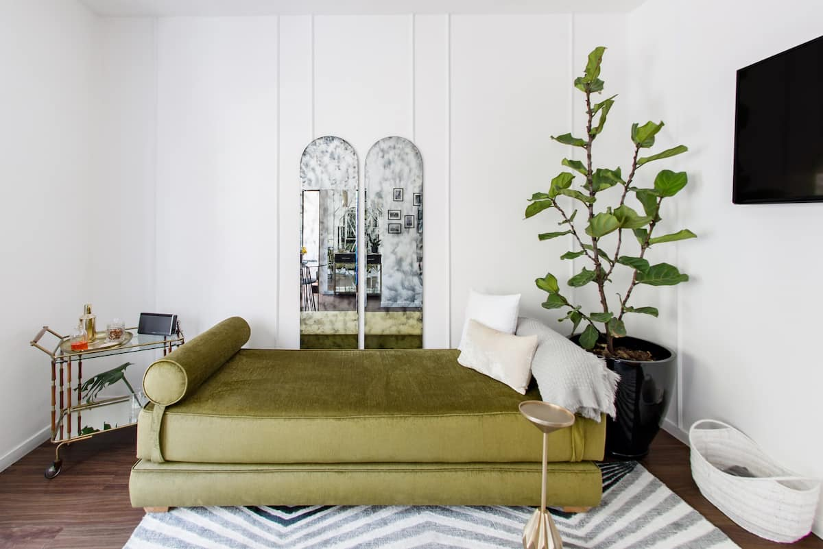 Casa Veracruz in Condesa - Modernist Condo
