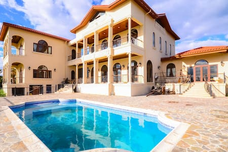 Villa Italiano